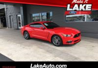 2015 ford Mustang Gt Review Best Of Used 2015 ford Mustang Lewistown 45