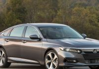 2015 Honda Accord Awesome 2020 Honda Accord Arrives Tuesday with Ever so Slightly