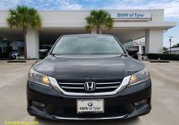 2015 Honda Accord Sport Inspirational Pre Owned 2015 Honda Accord Sedan Sport Fwd 4dr Car