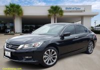 2015 Honda Accord Sport Unique Pre Owned 2015 Honda Accord Sedan Sport Fwd 4dr Car