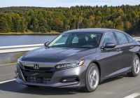 2015 Honda Accord Unique 2020 Honda Accord Review Pricing and Specs