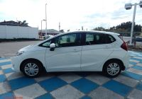 2015 Honda Fit Lx Best Of Pre Owned 2015 Honda Fit Lx