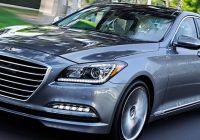 2015 Hyundai Genesis Unique Amazon Alexa Can now Control Hyundai Genesis