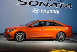 Best Of 2015 Hyundai sonata