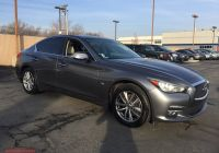 2015 Infiniti Q50 Sport Inspirational Pre Owned 2015 Infiniti Q50 Premium with Navigation & Awd
