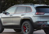 2015 Jeep Cherokee Beautiful Jeep Cherokee Kl Dakar Concept Vehicle Revealed 2014