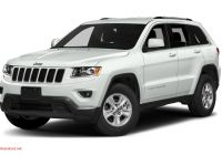 2015 Jeep Grand Cherokee Awesome 2015 Jeep Grand Cherokee Laredo 4dr 4×2 Pricing and Options