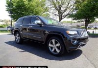 2015 Jeep Grand Cherokee Beautiful Pre Owned 2015 Jeep Grand Cherokee Overland 4wd