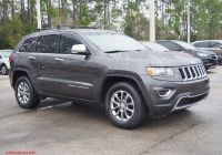 2015 Jeep Grand Cherokee Elegant Pre Owned 2015 Jeep Grand Cherokee Limited with Navigation & 4wd