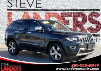2015 Jeep Grand Cherokee Elegant Pre Owned 2015 Jeep Grand Cherokee Limited with Navigation