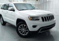2015 Jeep Grand Cherokee Limited Awesome 2015 Jeep Grand Cherokee for Sale In Hammond and Gonzales