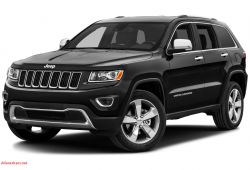 Beautiful 2015 Jeep Grand Cherokee Limited