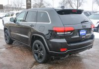 2015 Jeep Grand Cherokee Limited Fresh Certified Pre Owned 2015 Jeep Grand Cherokee Altitude 4wd