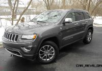 2015 Jeep Grand Cherokee Limited New 2015 Jeep Grand Cherokee Limited 4×4 7