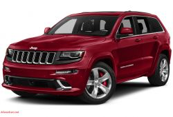 New 2015 Jeep Grand Cherokee