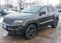 2015 Jeep Grand Cherokee Unique Certified Pre Owned 2015 Jeep Grand Cherokee Altitude 4wd