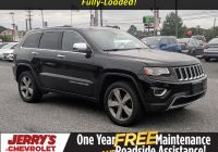2015 Jeep Grand Cherokee Unique Pre Owned 2015 Jeep Grand Cherokee Limited with Navigation & 4wd