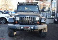 2015 Jeep Wrangler Awesome 2011 Jeep Wrangler Unlimited 70th Anniversary