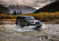 2015 Jeep Wrangler Awesome Jeep Wrangler Unlimited Sahara Water fording