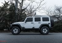 2015 Jeep Wrangler Lovely Stunning Look Of Jeep Wrangler with Custom Fenders and Fuel