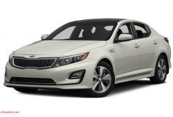 Awesome 2015 Kia Optima Lx