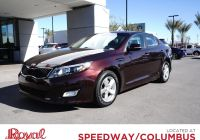 2015 Kia Optima Lx Elegant Pre Owned 2015 Kia Optima Lx Fwd Sedan