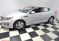 2015 Kia Optima Lx Unique Pre Owned 2015 Kia Optima Lx Fwd Sedan