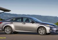2015 Lexus Es 350 Elegant First Drive Review 2015 Lexus Es350–a whole Lot Of Luxury