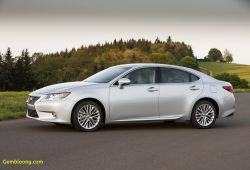 Awesome 2015 Lexus Es 350