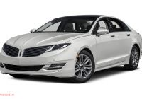 2015 Lincoln Mkz Best Of Billerica Ma Lincolns for Sale