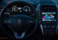 2015 Lincoln Mkz Inspirational 2014 Lincoln Mkz Ambient Lighting Not Working Rescar