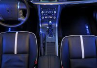 2015 Lincoln Mkz Luxury 2014 Lincoln Mkz Ambient Lighting Not Working Rescar