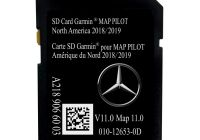 2015 Mercedes C300 Best Of New Sd Card Garmin Map Pilot 2018 2019 Mercedes Benz