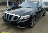 2015 Mercedes S550 Beautiful Salvage 2015 Mercedes Benz S550