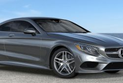 Awesome 2015 Mercedes S550