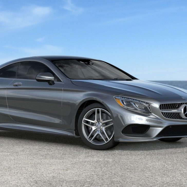 Permalink to Awesome 2015 Mercedes S550