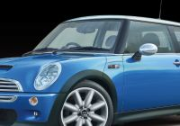 2015 Mini Cooper Beautiful Fujimi – עמוד 20 – toylandhobbymodelingmagazine