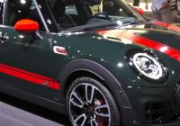 2015 Mini Cooper Best Of Mini Clubman 2007 Wikiwand