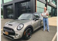2015 Mini Cooper Luxury Congratulations Ken On Your New 2019 Mini Cooper S 4 Door