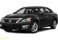 2015 Nissan Altima 2.5 S Fresh 2015 Nissan Altima 2 5 Sv 4dr Sedan Pricing and Options