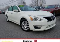 2015 Nissan Altima 2.5 S Luxury Pre Owned 2015 Nissan Altima 2 5 S