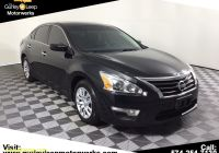 2015 Nissan Altima 2.5 S New Pre Owned 2015 Nissan Altima 2 5 S Fwd 4dr Car
