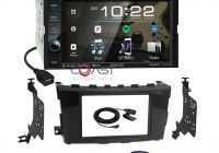 2015 Nissan Altima Lovely Details About Kenwood Dvd Maestro Sirius Stereo Dash Kit Harness for 2013 15 Nissan Altima