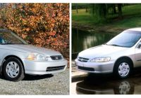 2015 Nissan Altima Luxury the 1997 Honda Accord tops the Most Stolen Car List Again