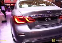 2015 Q50 Awesome 2015 Infiniti Q70 S 2 2d Diesel Exterior and Interior