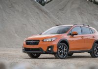 2015 Subaru Crosstrek Awesome Subaru Crosstrek Features and Specs