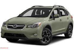 Awesome 2015 Subaru Crosstrek