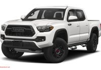 2015 Tacoma Trd Pro Best Of 2017 toyota Ta A Trd Pro V6 4×4 Double Cab 127 4 In Wb Pricing and Options