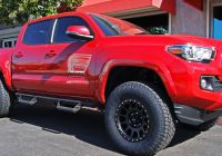 2015 Tacoma Trd Pro Luxury 2016 toyota Ta A Trd Sport Red