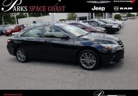2015 toyota Camry Se Best Of Pre Owned 2015 toyota Camry Hybrid Le 4dr Car In Titusville